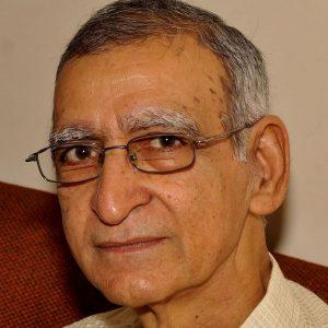 राम पुनियानी