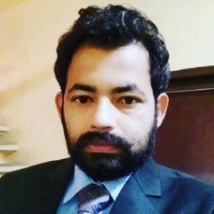 ਗੰਗਵੀਰ ਸਿੰਘ ਰਾਠੌਰ